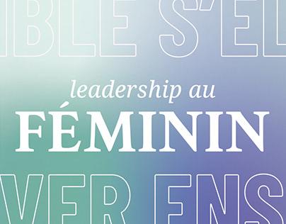 CCIQ | Leadership au féminin