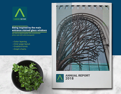Ameria Bank   Annual Report 2018