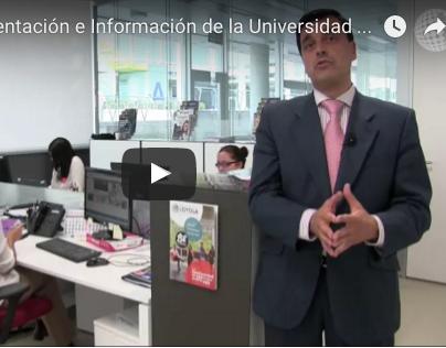 Corporative videos (spanish)