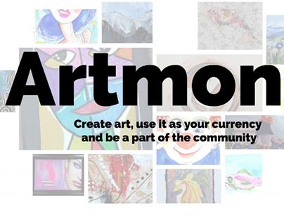 Kompleks digital kommunikationsløsning   Artmoney.org