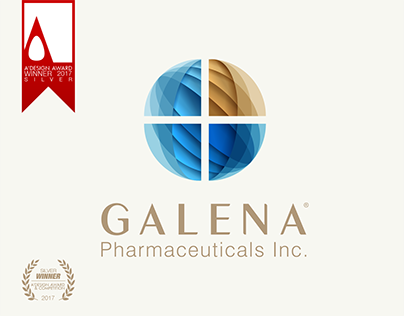 GALENA Pharmaceuticals Corporate Identity