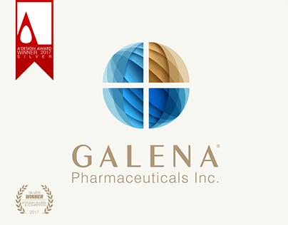 GALENA Pharmaceuticals Corporate Identity