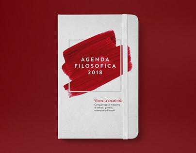 Agenda Filosofica [Edizioni InMagazine]