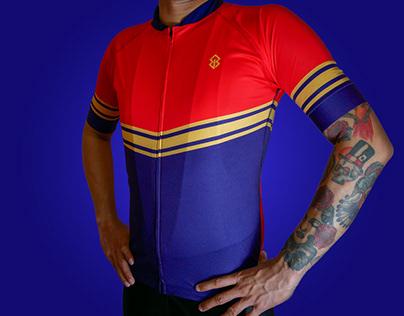 Arise Cycling Jersey | Chase Manila