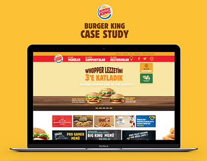 burger king case study questions