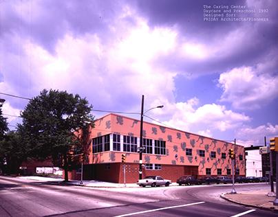 Design for Architecture 1992 - 2012