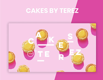 Cakes by Terez