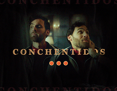 H2OH! · Conchentidos