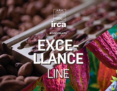 IRCA IBÉRICA | Brandign & Editorial