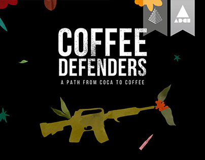 Lavazza | Coffee Defenders - A Path From Coca To Coffee
