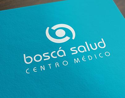 Imagen corporativa integral para centro médico