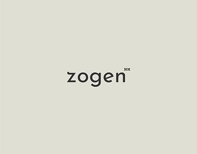 Zogen - Branding