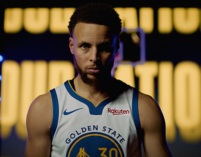 Golden State Warriors Intro | Elite Edge