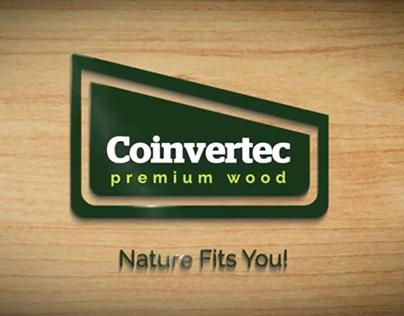 Video promo 2D - Coinvertec