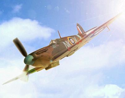 [Spitfire Mk] - Manipulation