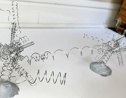 Single Object Sculpture