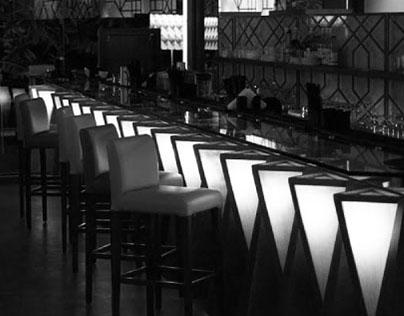 AKA Bar and Restaurant, Mumbai