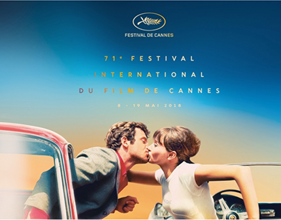 71 Festival Cannes