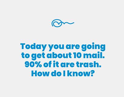 Myl, a mail app