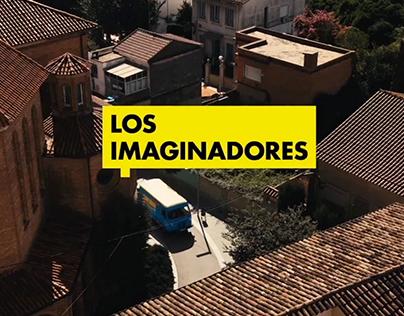 Los Imaginadores - Canal +