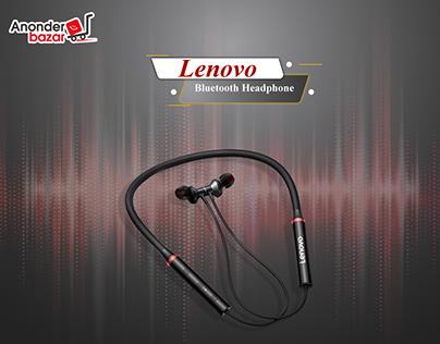 Branded Bluetooth Headphones | Creative Design