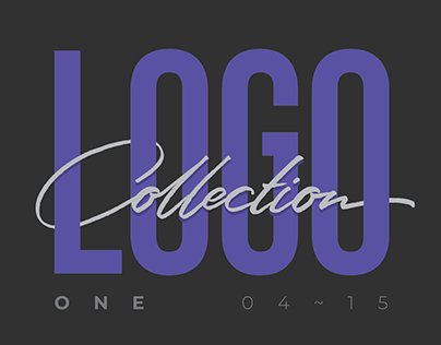 Logo Collection - ONE