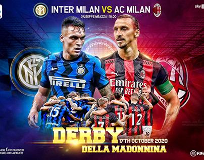 INTER MILAN VS AC MILAN
