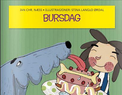 Bursdag (Birthday)