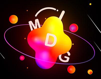 IDMG Study Showreel