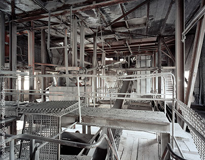 Schotterwerk Sargans (2005)