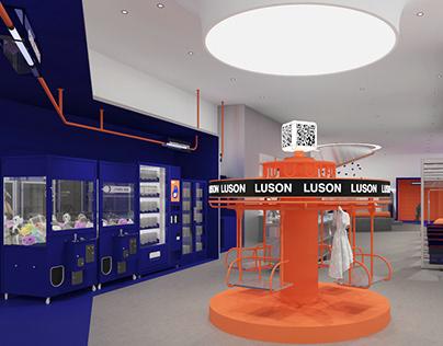LUSON   Kids Fashion Store