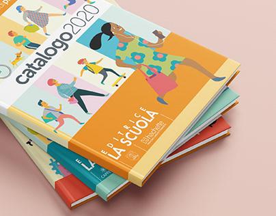 Editrice La Scuola - Catalogues