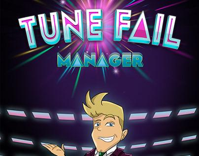 Tune Fail GAME