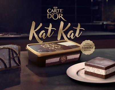 Carte d'Or - Bi' tatlılık yap