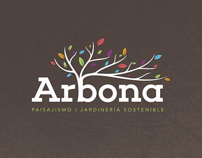 Arbona · Paisajismo   Jardinería Sostenible