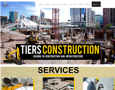'Tiers Construction