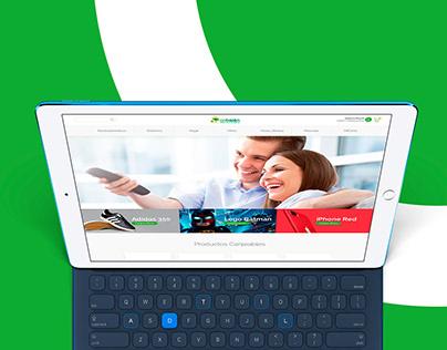 Cobelén   E-commerce Website