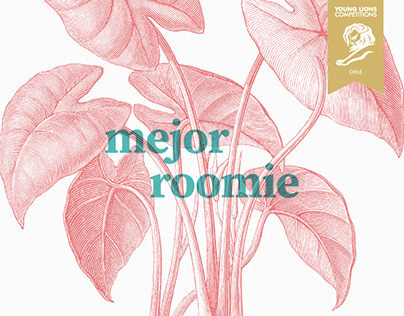 Young Lions - Mejor roomie