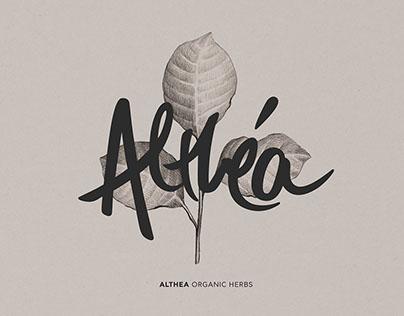 Althea Organic Herbs
