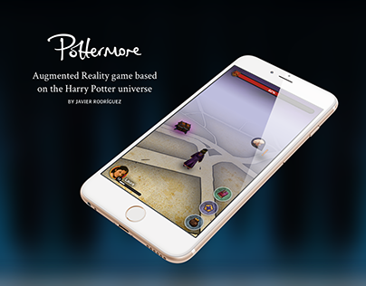 Pottermore: The Game