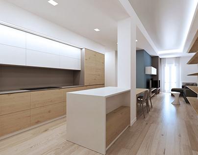 V.F.'S Apartment