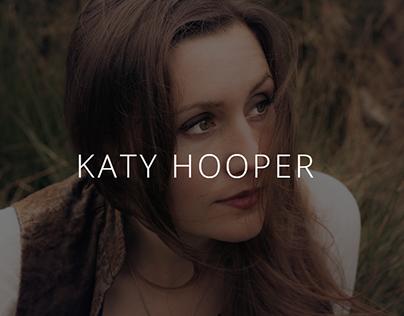 Katy Hooper, Bristol, UK.