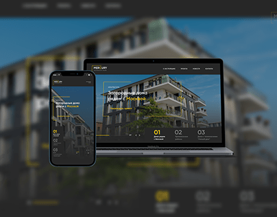 Mercury - website for sale of real estate