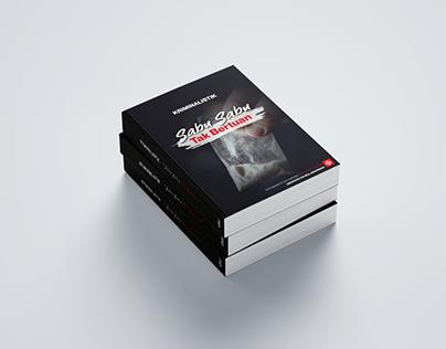 """Book & CD Cover """"Sabu2 Tak Bertuan"""""""