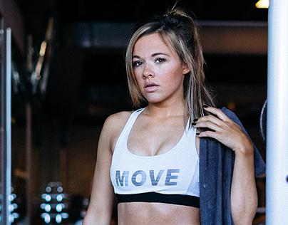 Yvonne Pferrer | Sport
