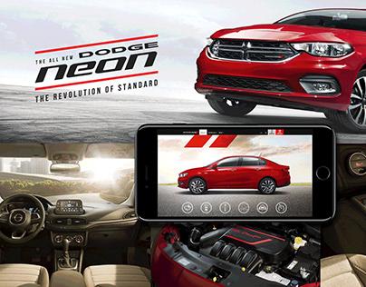 Dodge Neon - Revolution of Standard