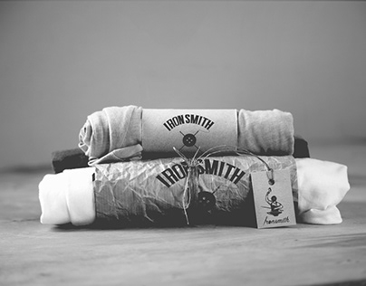 Ironsmith | Clothing Company