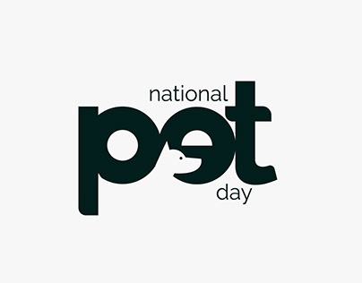NATIONAL PET DAY
