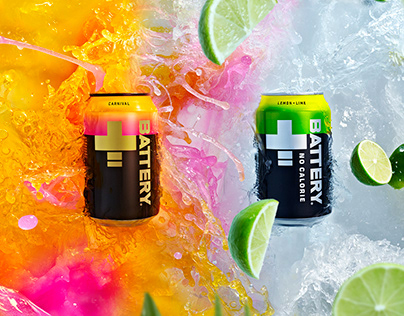 Battery Hot & Cold