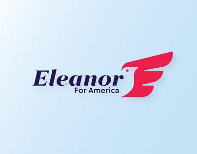 Eleanor For America   Political Design Kit